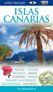 Guía turística del Archipiélago Canario de la editorial El País Aguilar